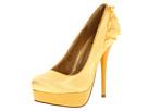 Type Z - Vexa (Yellow) - Footwear