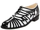 Robert Clergerie - Jalino (Black Spat) - Footwear