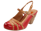 Miz Mooz - Ella (Red) - Footwear