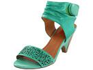 Miz Mooz - Winona (Green) - Footwear