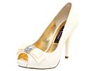 Nina - Elke (Ivory) - Footwear