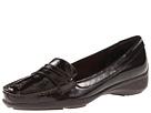 Trotters - Zell (Dark Brown Leather) - Footwear