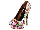 Miss Me - Dainty-9 (White) - Footwear