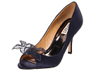 Badgley Mischka - Regine (Navy) - Footwear