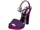Nina - Levina (Deep Purple) - Footwear