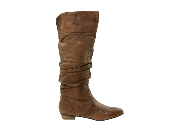 Steve Madden Candence Tan Leather - Free Shipping Ways