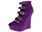Promiscuous - Rory (Purple) - Footwear