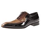 Mezlan - Imperial (Brown/Taupe) - Footwear
