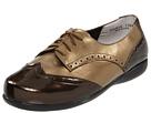 Ros Hommerson - Fling (Bronze Kid/Patent) - Footwear