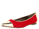 Michael Antonio - Rosemead (Red) - Footwear
