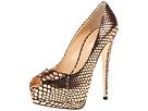 Giuseppe Zanotti - E36052 (Faraone Salmone) - Footwear