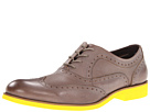 Wolverine - 1883 Horace (Light Grey/Yellow) - Footwear