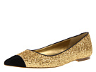 Truth or Dare By Madonna - Kulig (Gold Mesh Glitter) - Footwear