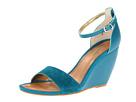 Seychelles - Thyme (Teal) - Footwear