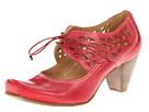 Fidji - G960 (Red) - Footwear