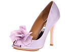 Badgley Mischka - Aubrey (Lavender) - Footwear