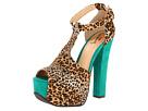 Luichiny - Deal Me In (Leopard) - Footwear