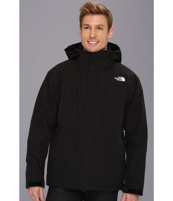 North Face Vortex Triclimate Jacket Shipped Free