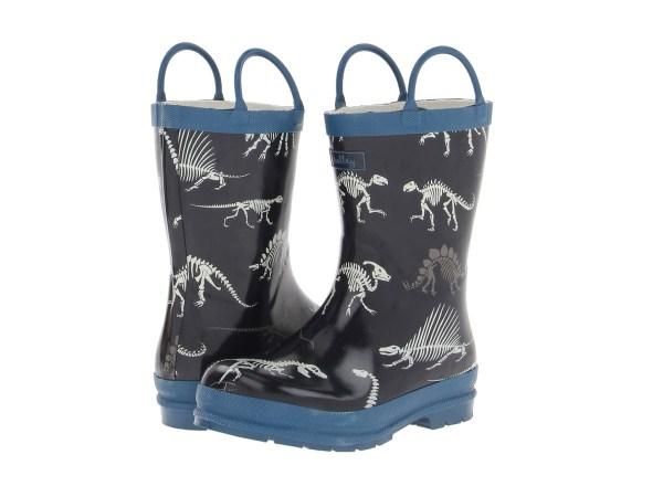 Hatley Kids Rain Boots