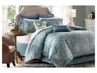 Harbor House Belcourt 4 Piece Comforter Set Cal King ...