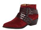L.A.M.B. - Nanetta (Wine) - Footwear