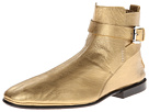 CoSTUME NATIONAL - Ankle Boot (Gold) - Footwear