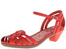 Camper - Agatha Sandal 21900 (Medium Red) - Footwear