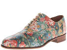 Florsheim by Duckie Brown - Floral Cap (Floral) - Footwear