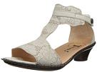 Think! - Soso Damen - 82508 (Shell/Kombi) - Footwear