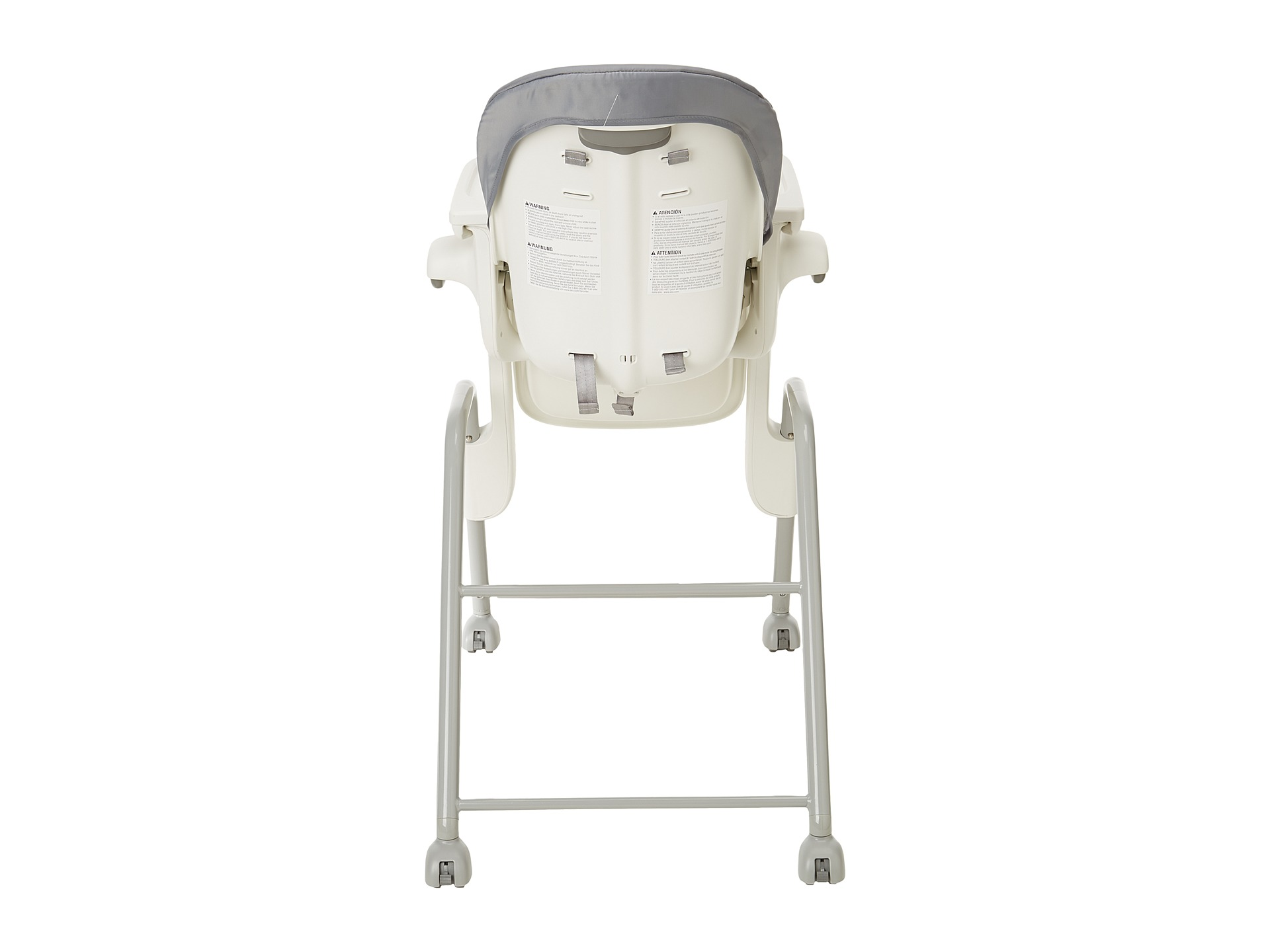 oxo seedling high chair replacement cushion restaurant chairs for less tot graphite zappos free