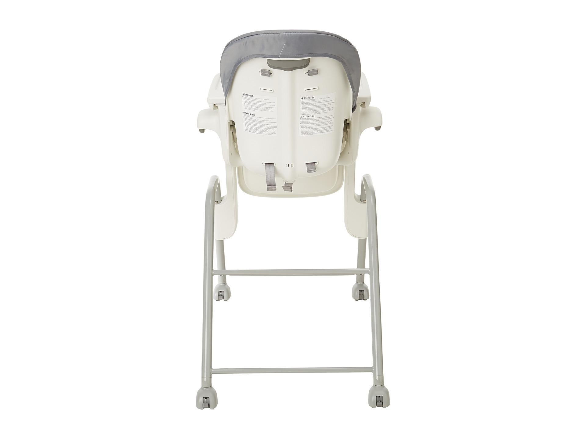oxo high chair ergonomic gaming tot seedling graphite zappos free