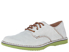 Born - Gleason (Lino Suede Green BTM) - Footwear