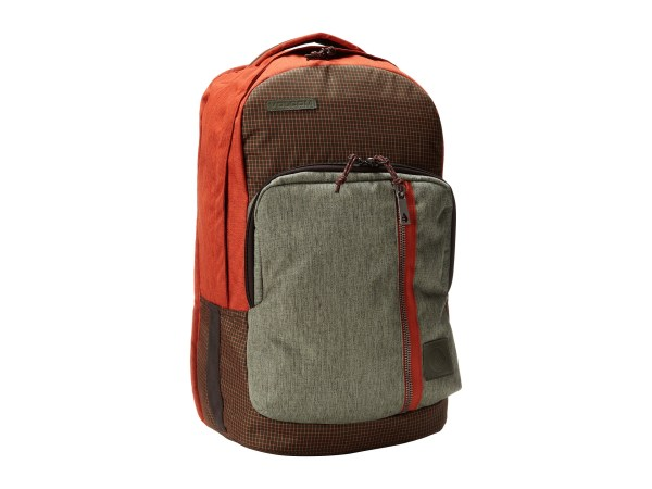 Volcom Prohibit Polyester Backpack - Free
