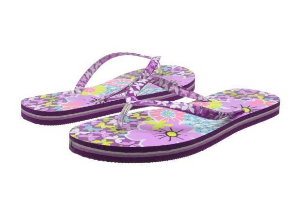 Vera Bradley Flip Flops Flutterby Shipped Free Zappos