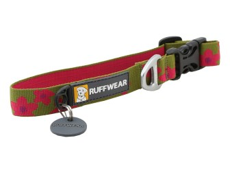 Ruffwear - Hoopie Collar (Wildflower) Dog Collar