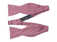 Vineyard Vines Kentucky Derby Seahorse Bow Tie, Men ...