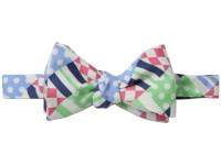 Vineyard Vines Kentucky Derby Printed Derby Patchwork Bow ...