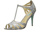 Blue by Betsey Johnson - Tee (Silver) - Footwear