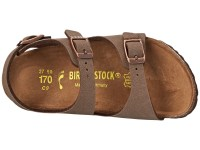Birkenstock Kids Roma (Toddler/Little Kid/Big Kid