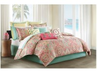 Echo Design Guinevere Twin Comforter Set at Zappos.com