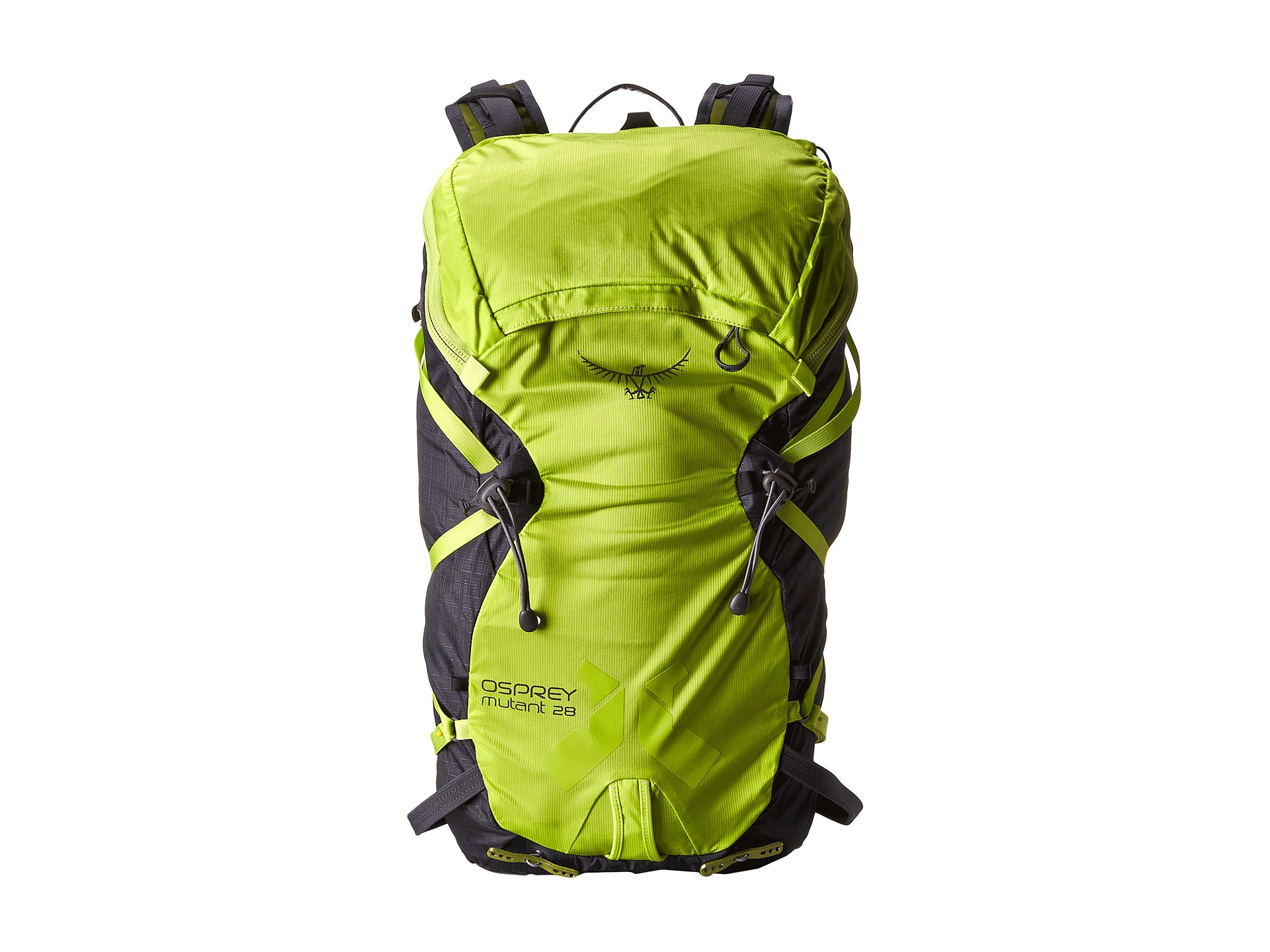 Osprey Mutant 28 Dyno Green  Zapposcom Free Shipping
