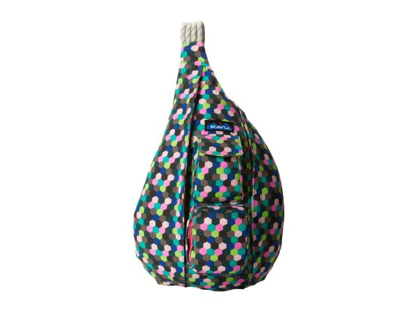Kavu Rope Bag Forest Hive - Free Shipping Ways