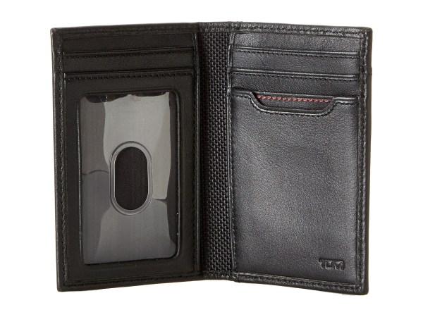 Tumi Delta - Multi Window Card Case