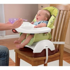 Rainforest Spacesaver High Chair Vintage Barber Fisher Price Space Saver Scatterbug Shipped