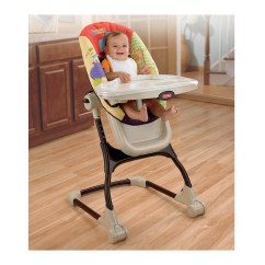 Fisher Price High Chair Seat Wheelchair Yoga Poses Ez Clean Zappos Free