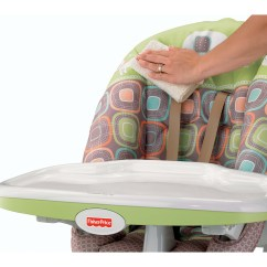 Best High Chair Easy To Clean Office Rug Fisher Price Ez Coco Sorbet Zappos