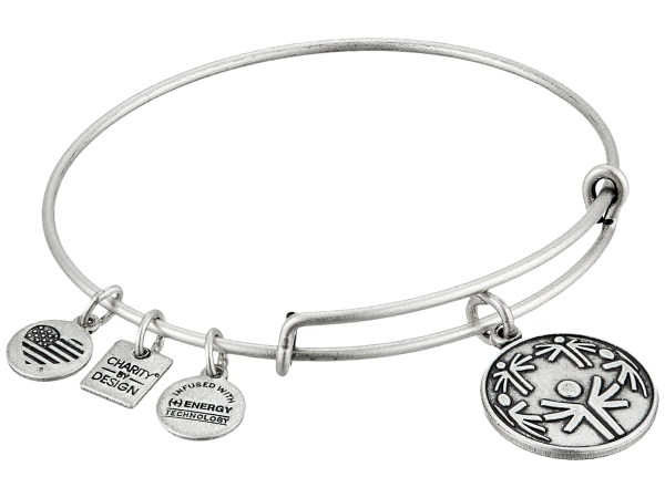 Alex and Ani Bracelets Charity by Design