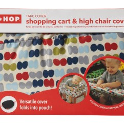 Carters High Chair Cover Covers Wholesale China Skip Hop Take Care Shopping Cart And
