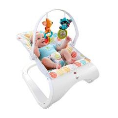 Calming Vibrations Baby Chair Golden Lift Fisher Price Comfort Curve Bouncer Neutral Zappos
