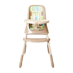 Rainforest High Chair Stool Block Fisher Price Friends Grow With Me